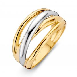 Ring bicolor