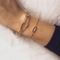 armband geelgoud