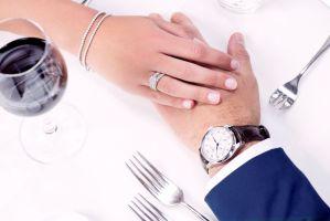 armband witgoud briljant 201 crt