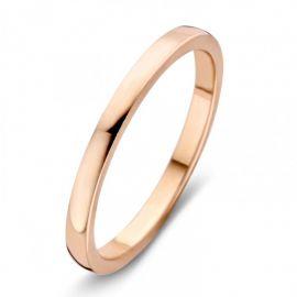 Ring roségoud
