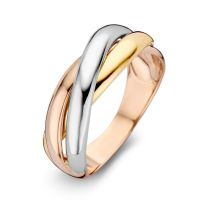 ring tricolor